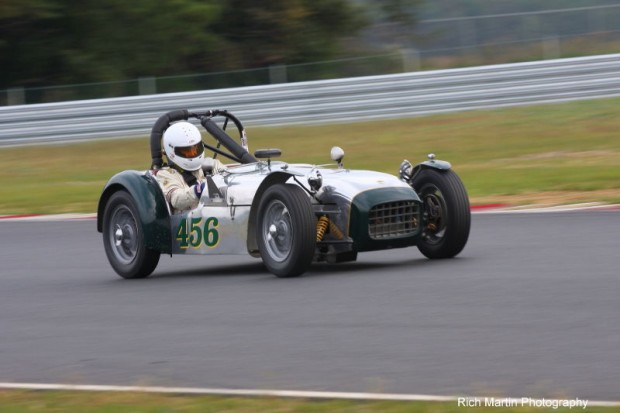 1959 Lotus 7 Climax driven by S. Wilson-Taylor