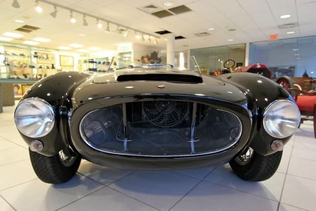 Dragone Classic Motor Cars
