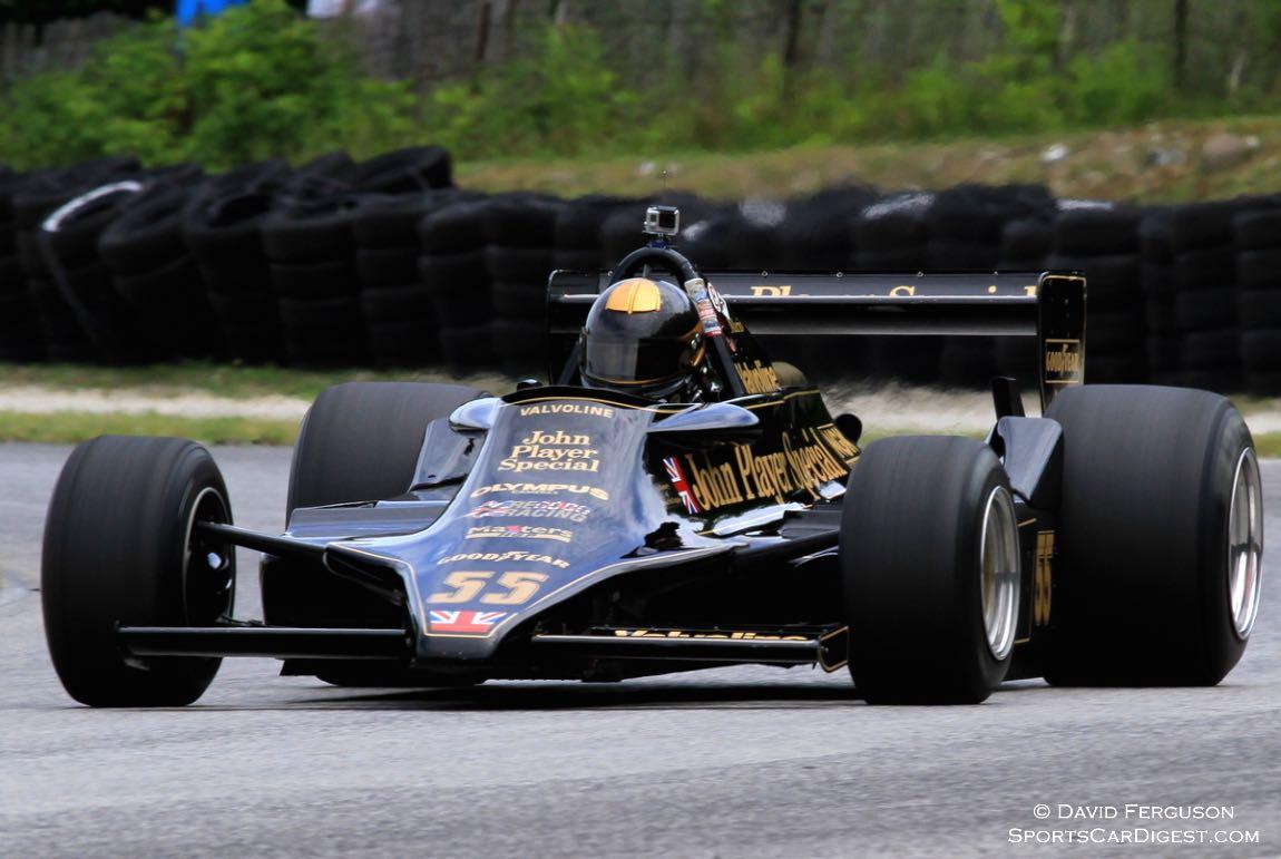 Doc Bundy, 79 Lotus 79