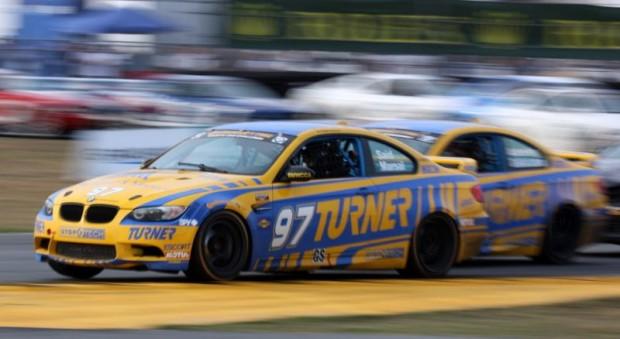 Turner BMW race cars