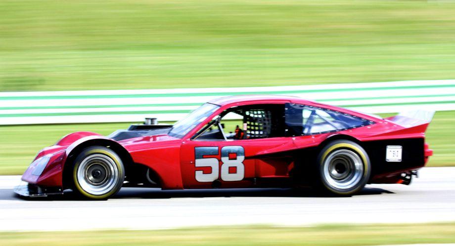 1975 Chevrolet Monza AAGT