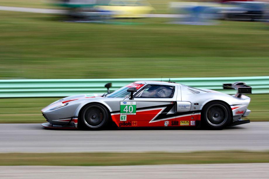 2006 Ford GT MK7