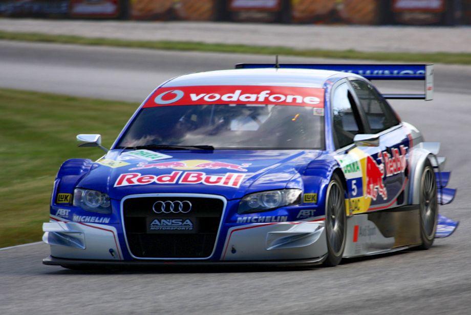 2006 Audi A4 DTM