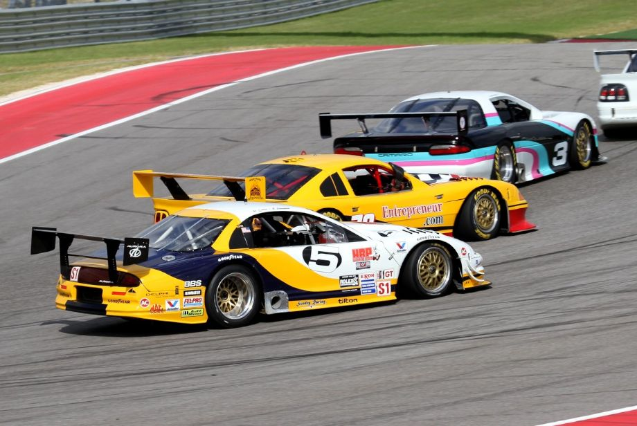 Typical action at turn 1.