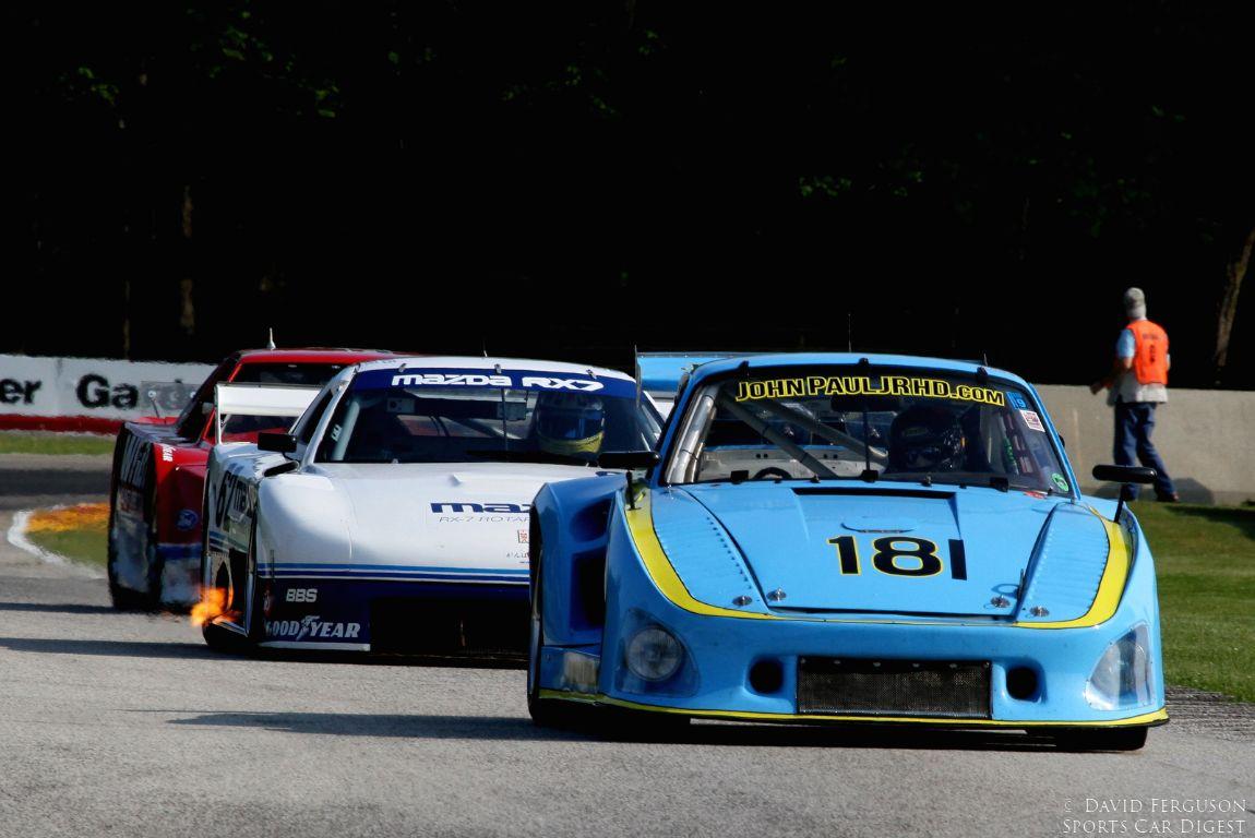 Johan Woerheide, 79 Porsche 935/K3