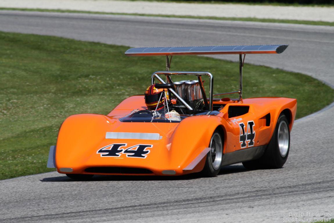 Jim Ferro, 70 LolaT165