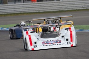 Lola T310 Can-Am
