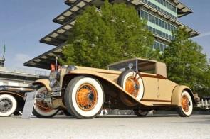 Indy 500 Celebration of Automobiles