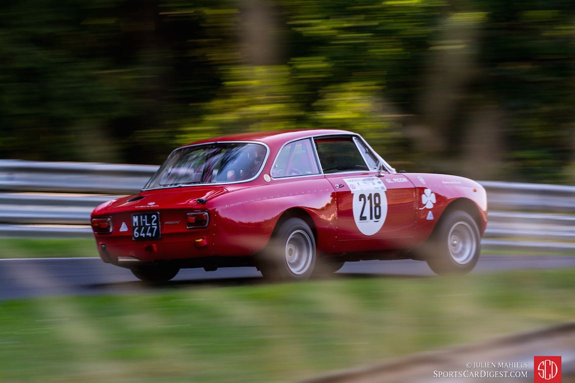 1969 Alfa Romeo GTA Junior