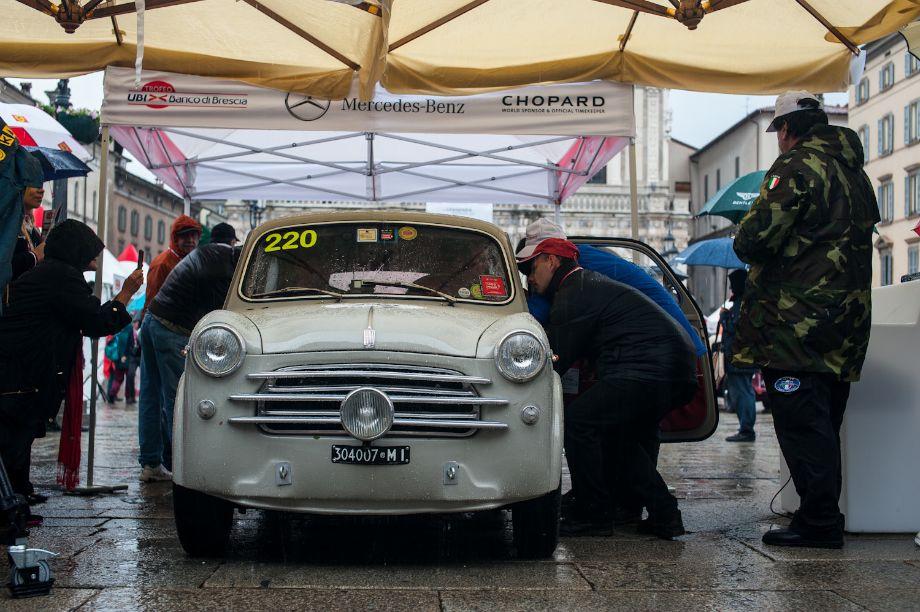 1953 Fiat 1100/103