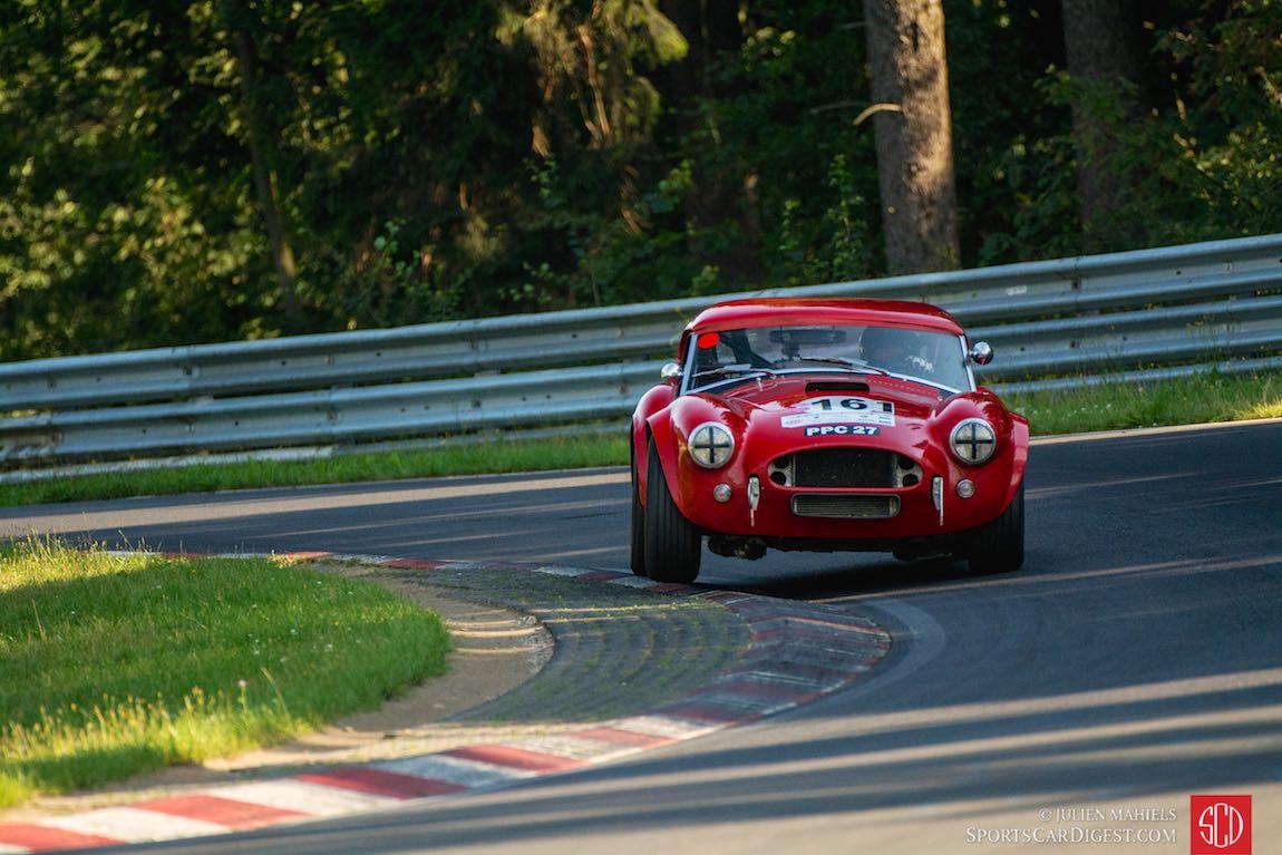 1965 AC Cobra 289