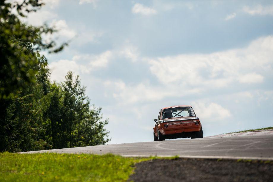 Alpina BMW 1800 Ti