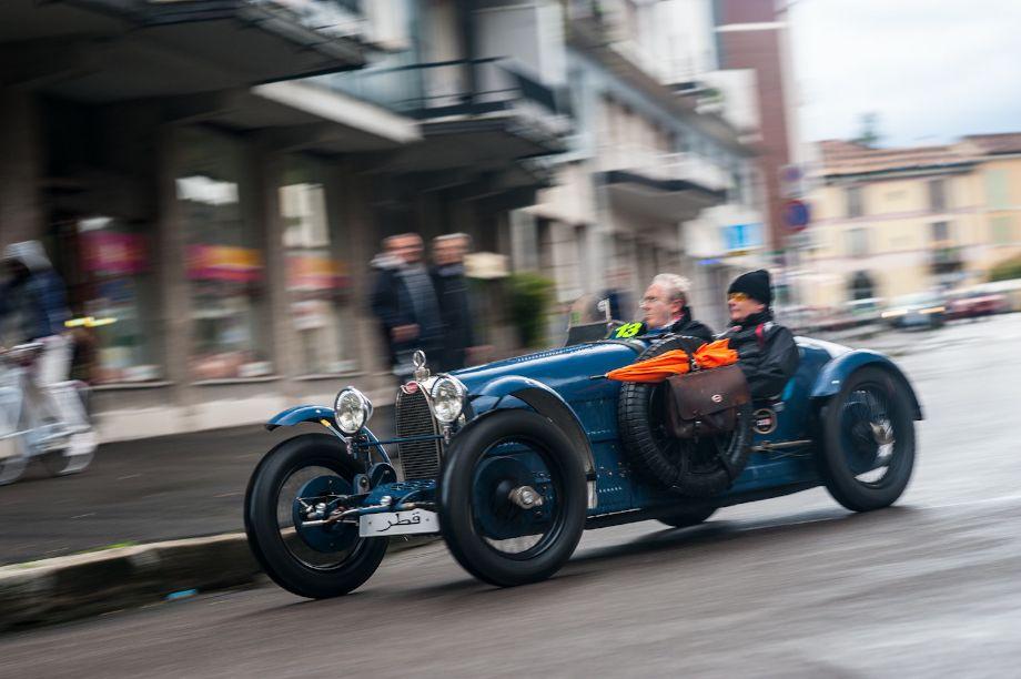 1927 Bugatti Type 37 Grand Prix
