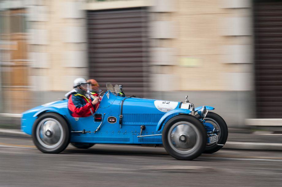 1927 Bugatti Type 35A