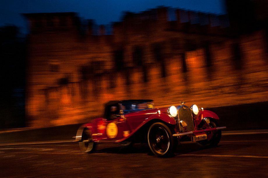 Mille Miglia Details