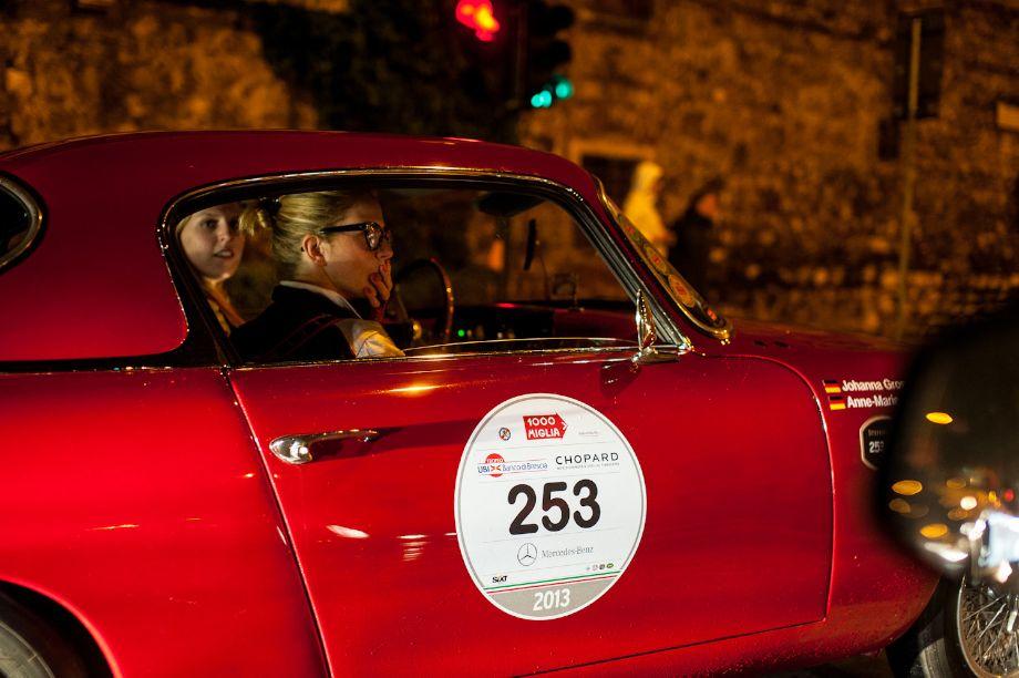 1956 Alfa Romeo 1900 Super Sprint Touring