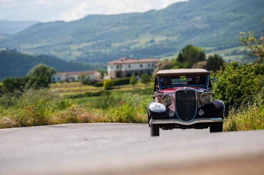1933 Ford B