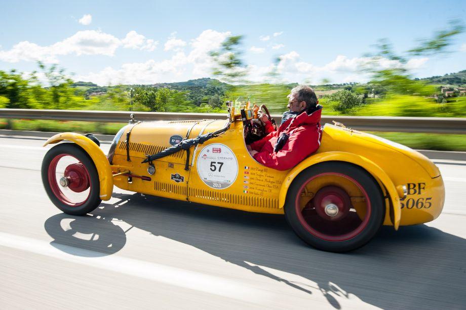 1927 BNC 527 Monza