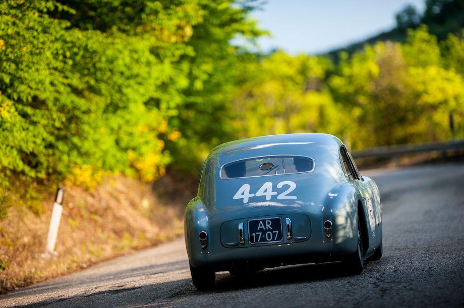 1948 Cisitalia 202 SC