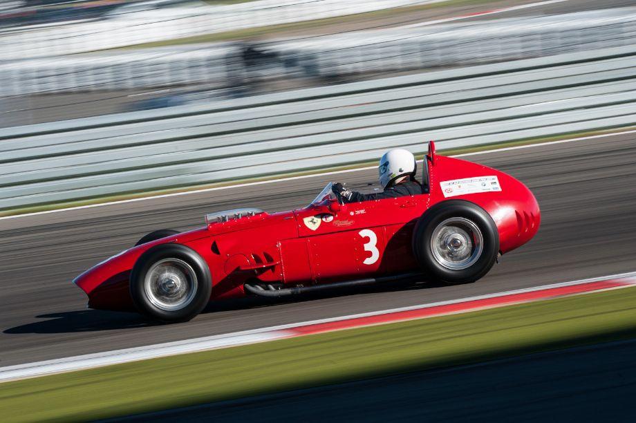 1960 Ferrari 246 Dino