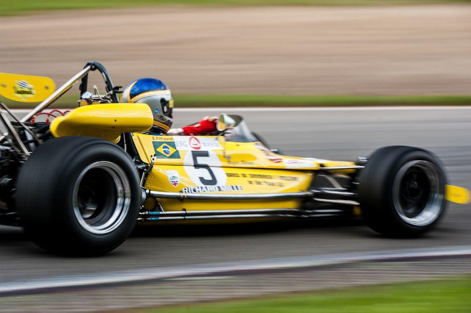 1971 Lotus 69