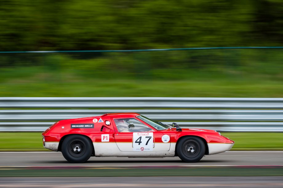 1967 Lotus 47