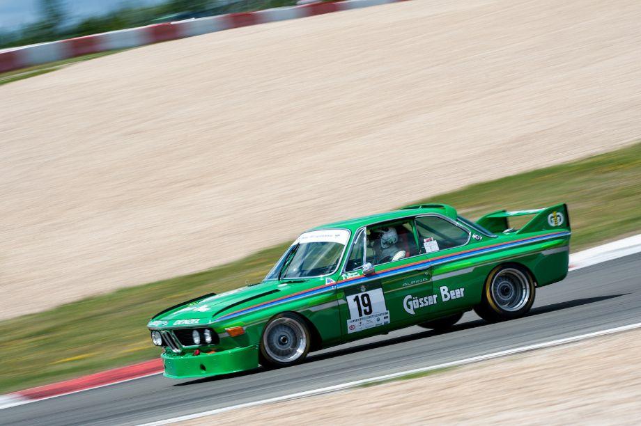 1977 BMW 3.0 CSL