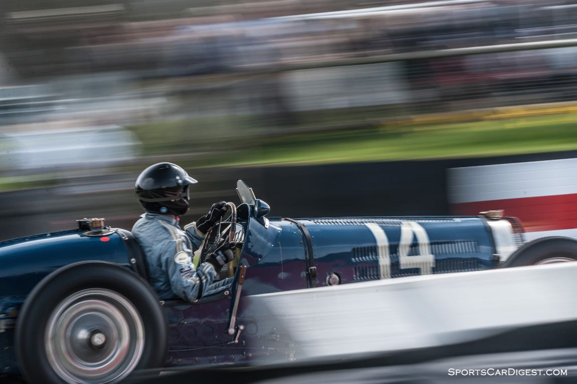 1924 Bugatti Type 59