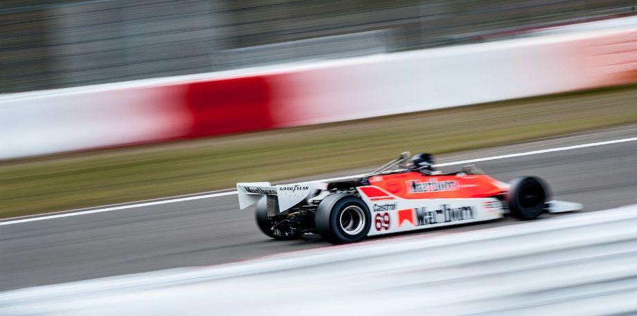 1980 McLaren M29