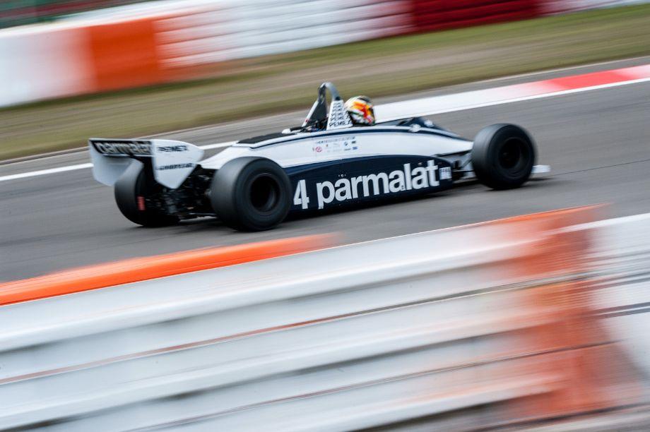 1981 Brabham BT49C