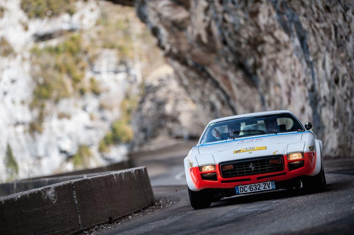 1975 Ferrari 365 GTB/4 NART Spider