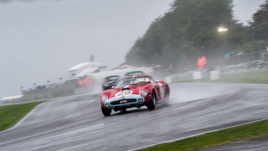 Ferrari 250 GTO/64
