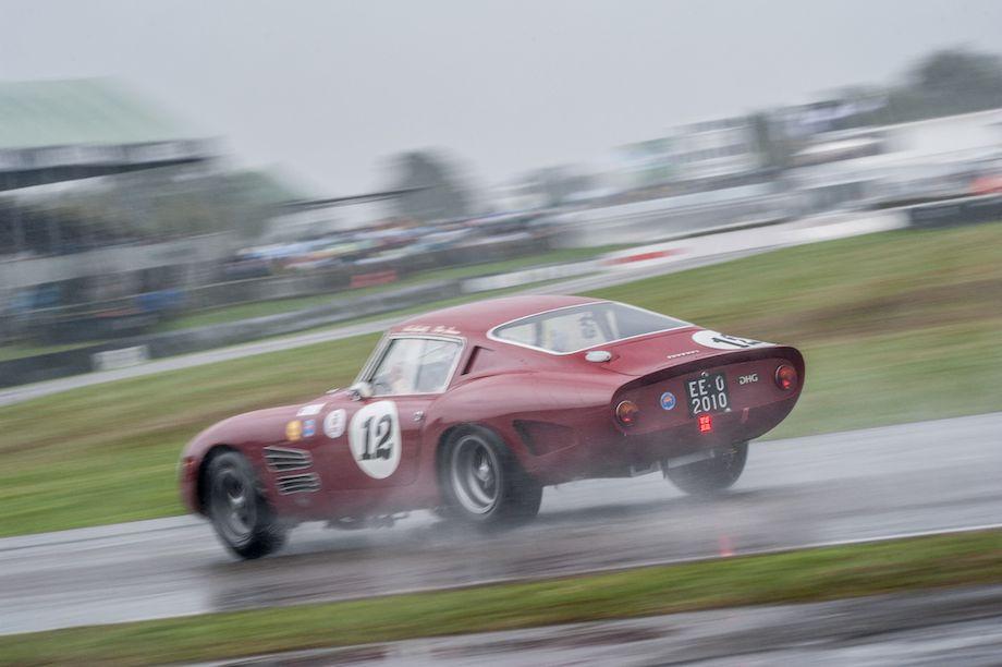 Ferrari 250 GT Drogo