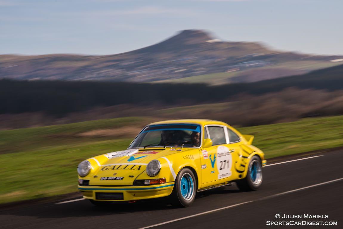 Porsche 911 Carrera RS 2.8