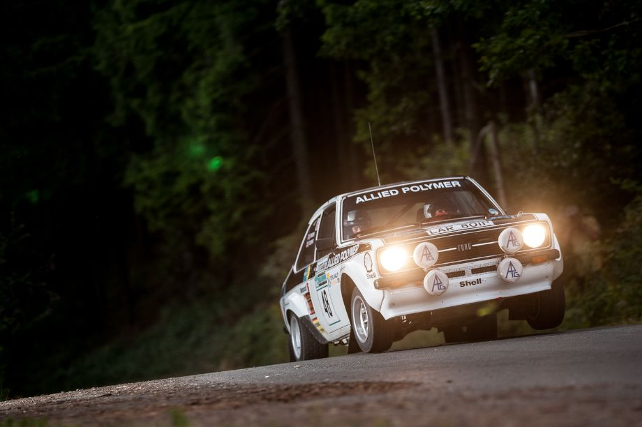 1975 Ford Escort RS 1800
