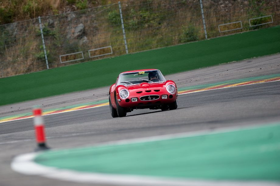 Ferrari 250 GTO Replica