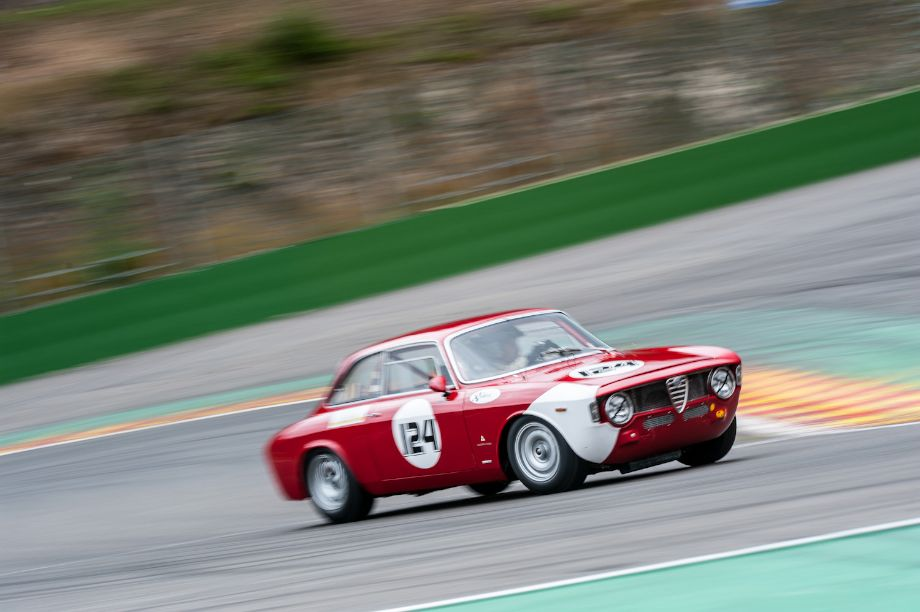 Alfa Romeo 1750 GTA