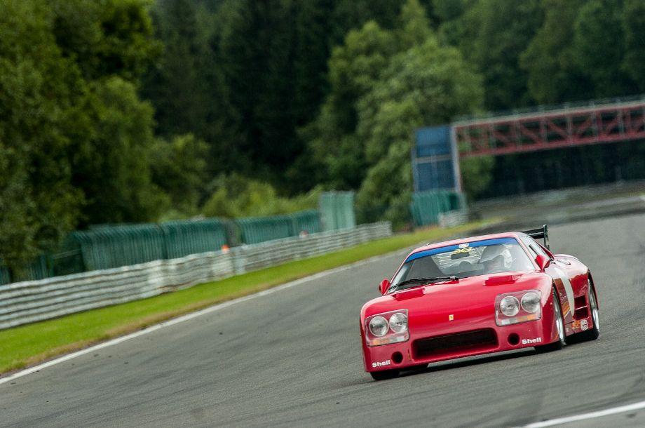 Ferrari 308 GT/M