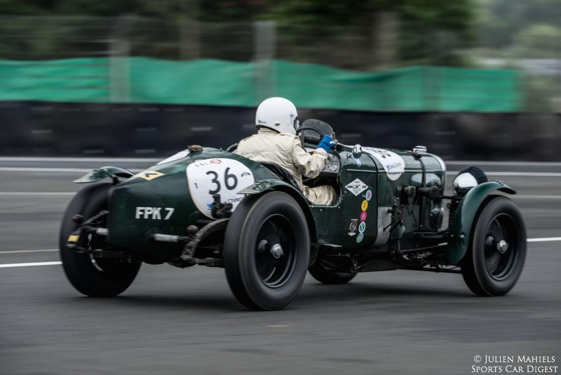 1937 Lagonda LG 45