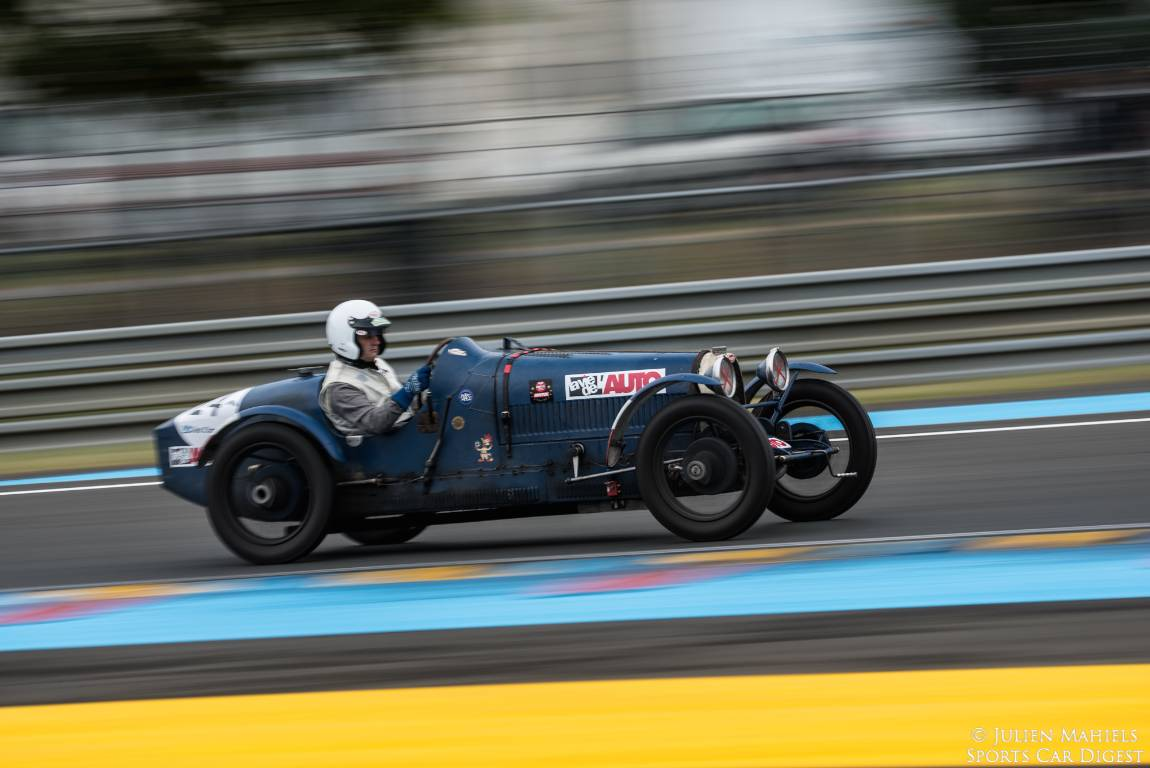 1926 Bugatti Type 37
