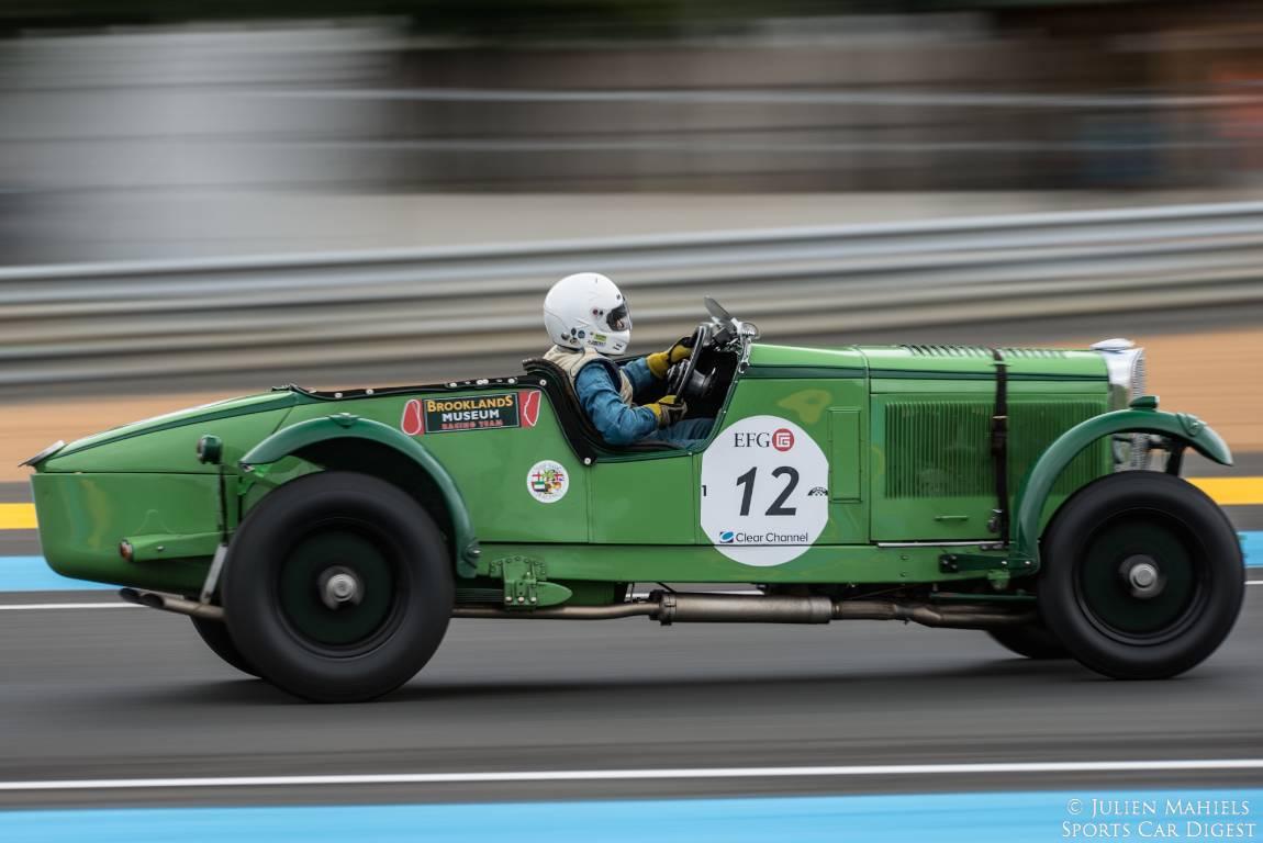 1931 Talbot 105 'GO 52'