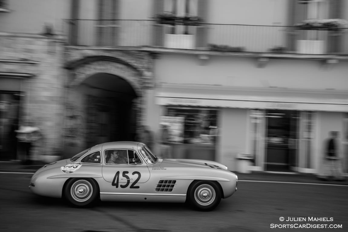 Mille Miglia 2015 Photos Results Report
