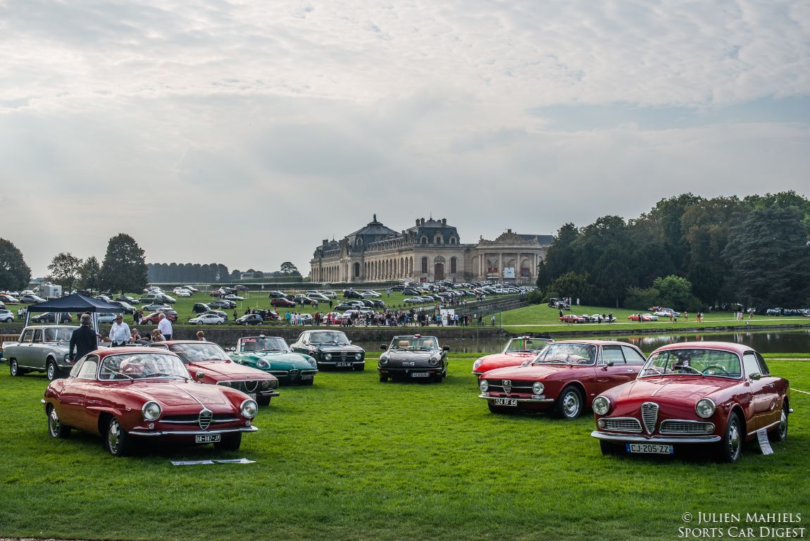 chantilly arts and elegance concours 2014. Black Bedroom Furniture Sets. Home Design Ideas