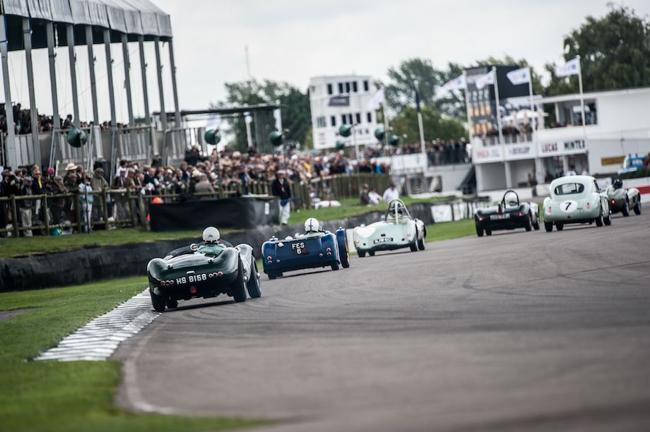 Goodwood Revival 2013 – Madgwick Cup