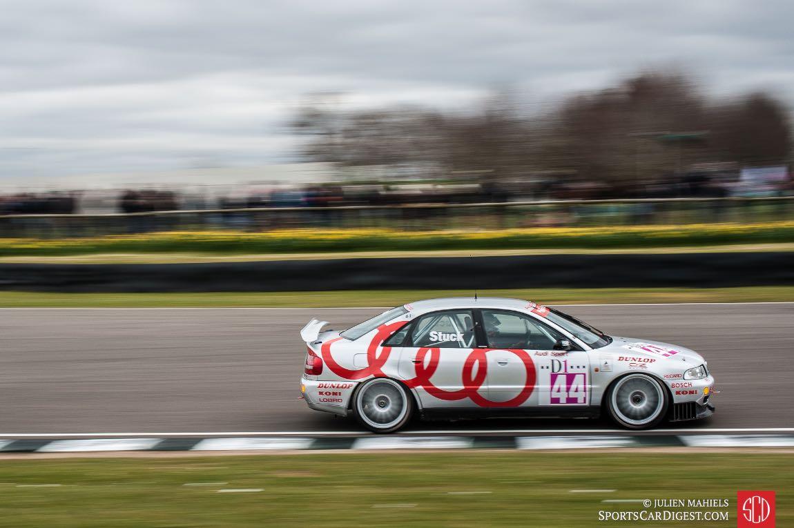 1995 Audi A4 Quattro