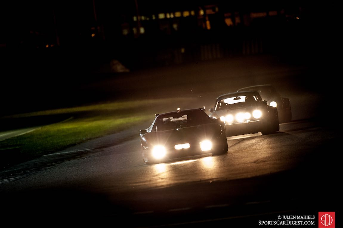 Le Mans Classic At Night 2016 Photo Gallery
