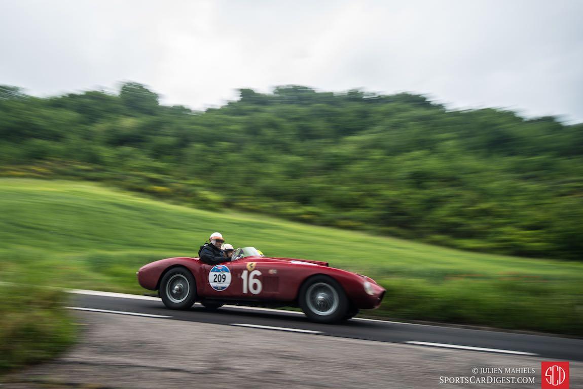 1950 Ferrari 275 Sport - 340 America
