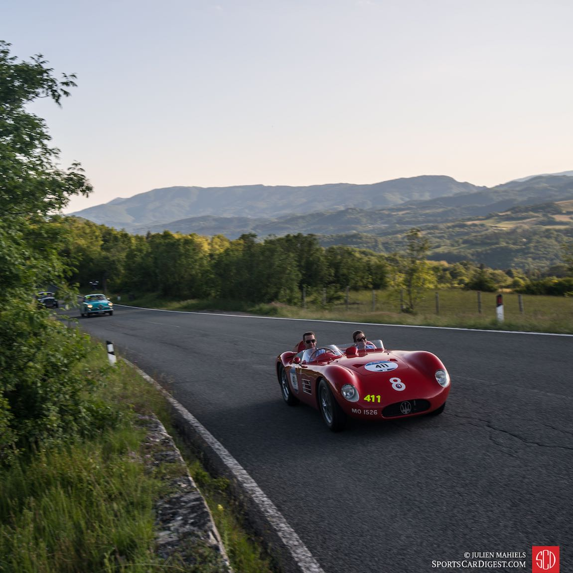 mille miglia - photo #34