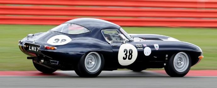 Silverstone Classic 2011