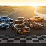 Ford Motorsport Collection Offered at 2016 RM Monterey